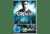 Grimm - Staffel 6 [DVD]
