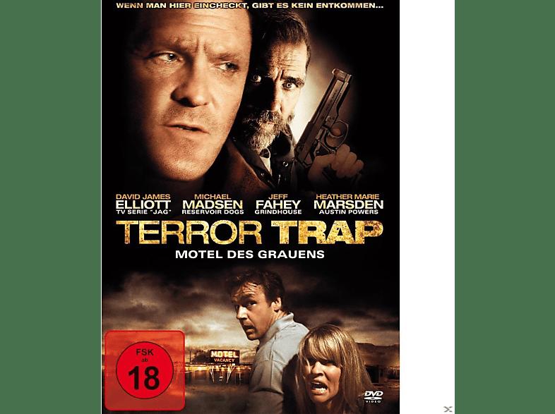 Bed & Breakfast with Death - Motel des Grauens [DVD]