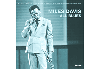 Miles Davis - All Blues - (Vinyl)
