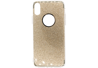 AGM 27060, Backcover, Apple, iPhone X, Gold