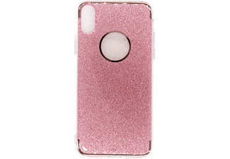 AGM 27059, Backcover, Apple, iPhone X, Pink