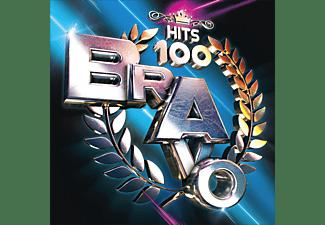 VARIOUS - Bravo Hits,Vol.100  - (CD)