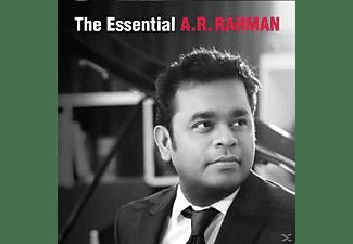 A.R. Rahman - The Essential A.R.Rahman  - (Vinyl)