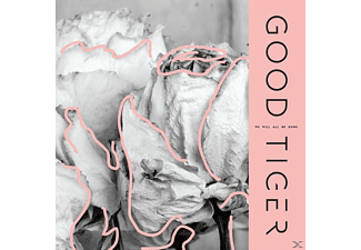Good Tiger - We Will All Be Gone  - (Vinyl)