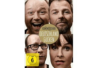 Deutschland gucken DVD