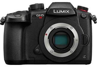 PANASONIC LUMIX DC-GH5S (Body) -  (Fotoauflösung: 10.28 MP)