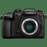 PANASONIC Lumix G DC-GH5SE-K Systemkamera 10.28 Megapixel, 8,13 cm Display, WLAN
