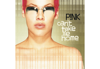 P!nk - Can't Take Me Home - (Vinyl)