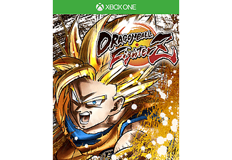 Dragon Ball FighterZ | Xbox One
