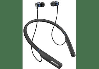 Auriculares inalámbricos - Sennheiser CX 7.00 BT, Intraurales, Negro y Azul