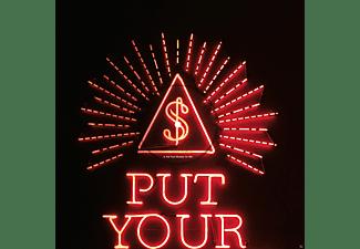Arcade Fire - Put Your Money on Me  - (Vinyl)