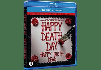 Happy Death Day - Blu-ray