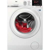 AEG L6FB62482 A+++  Waschmaschine Frontlader (8 kg, 1400 U/Min., D)