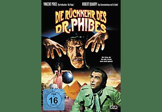 Die Rückkehr des Dr. Phibes DVD