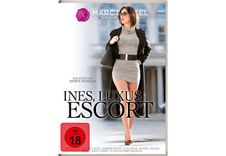 Ines, Luxus Escort DVD