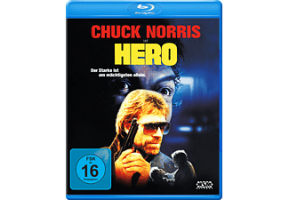 "Hero – ""Action Cult Uncut"" Blu-ray"