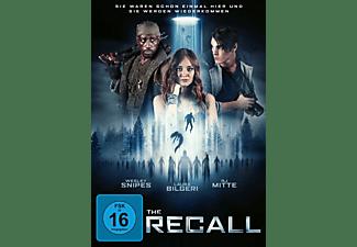 The Recall DVD
