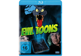Evil Toons - Trash Collection 48 - (Blu-ray)