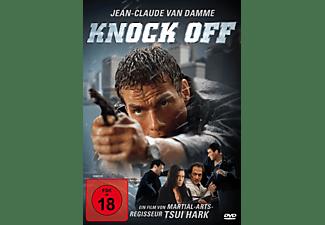 Knock Off - Der entscheidende Schlag DVD