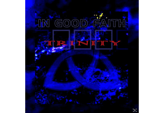 In Good Faith - Trinity - (CD)