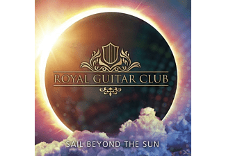 Royal Guitar Club - Sail Beyond The Sun  - (CD)
