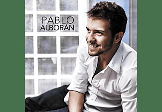 Pablo Alboran - Pablo Alborán  - (CD)