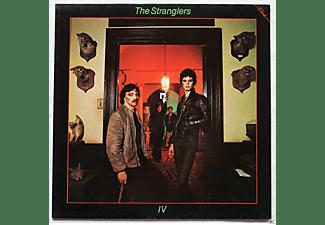 The Stranglers - Rattus Norvegicus  - (CD)