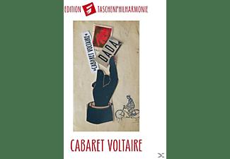 Taschenphilharmonie - Cabaret Voltaire  - (DVD)