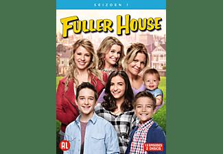 Fuller House - Seizoen 1 - DVD