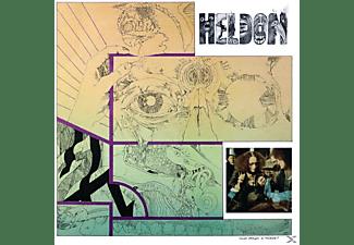 Heldon - Electronique Guerilla (Heldon I)  - (CD)