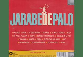 Jarabe de Palo - En La Vida Conoci Mujer  - (CD)