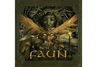 Faun - XV-Best Of  - (CD)
