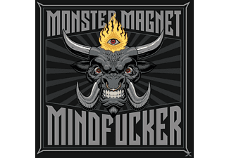 Monster Magnet - Mindfucker (2LP Black)  - (Vinyl)
