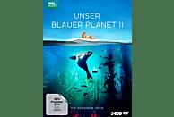 UNSER BLAUER PLANET II [DVD]