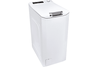 HOOVER HNFLS G484TAH-84 Dynamic Next Design Waschmaschine (8 kg, 1400 U/Min.)