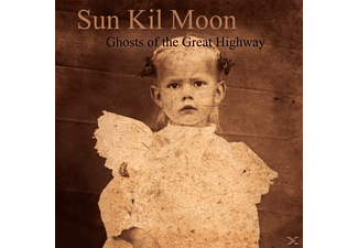 Sun Kil Moon - Ghosts of the Great Highway  - (LP + Download)