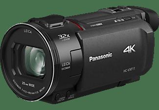 PANASONIC HC-VXF11EG-K LEICA Camcorder Full HD, 4K, BSI-MOS 8,57 Megapixel, 24xopt. Zoom