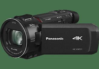 PANASONIC 4K Ultra HD Camcorder HC-VXF11EG-K