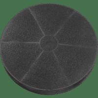 EXQUISIT F.UBH10/20/50 Aktivkohlefilter ()