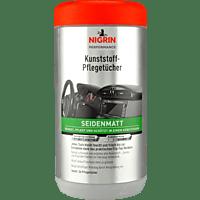 NIGRIN 74646 Kunststoff Pflegetücher