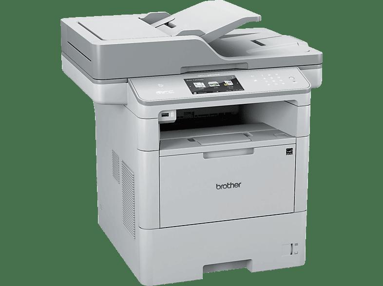 BROTHER MFC-L6900DW Elektrofotografischer Laserdruck 4-in-1 Multifunktionsgerät WLAN Netzwerkfähig