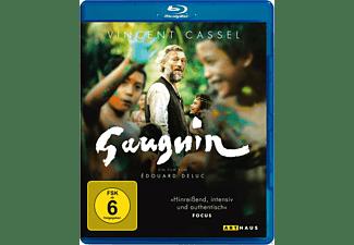Gauguin Blu-ray