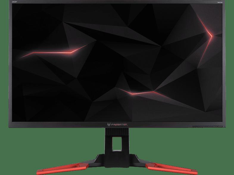 ACER PREDATOR XB321HK 32 Zoll UHD 4K Gaming Monitor (4 ms Reaktionszeit, G-SYNC, 60 Hz)