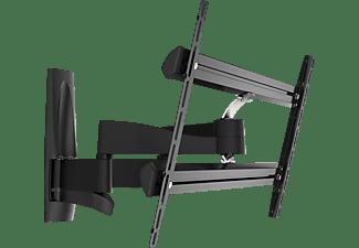 VOGEL´S Vogel's WALL 3350 TV-Wandhalterung für 102-165 cm (40-65 Zoll) Fernseher, drehbar und neigbar, Wandhalterung, max. 65 Zoll, Schwenkbar, Neigbar, Schwarz