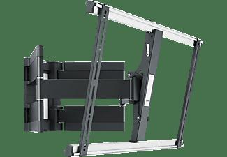 VOGEL´S Vogel's THIN 550 TV-Wandhalterung für 102-254 cm (40-100 Zoll) Fernseher, drehbar und neigbar  Wandhalterung, max. 100 Zoll, Neigbar, Schwenkbar, Schwarz