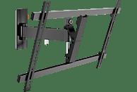VOGEL´S Vogel's WALL 3325 TV-Wandhalterung für 102-165 cm (40-65 Zoll) Fernseher, drehbar und neigbar, Wandhalterung, Schwarz