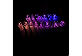 CD - Franz Ferdinand, Always Ascending