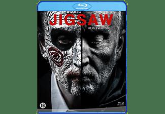 Jigsaw - Blu-ray