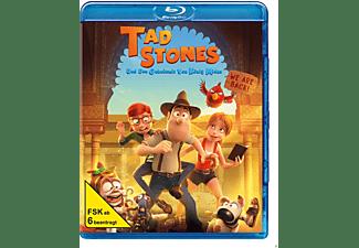 Tad Stones und das Geheimnis von König Midas Blu-ray