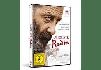 Auguste Rodin DVD